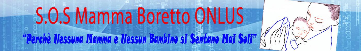 S.O.S Mamma Boretto ONLUS